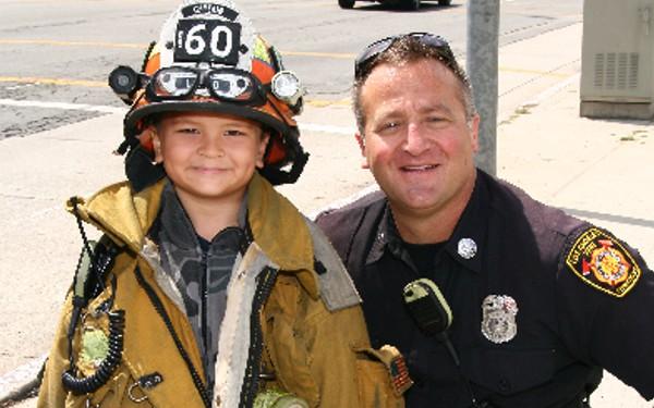 2015 Firefighter 2