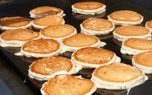 2015 Pancakes